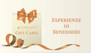 Gift Card centro estetico Padova